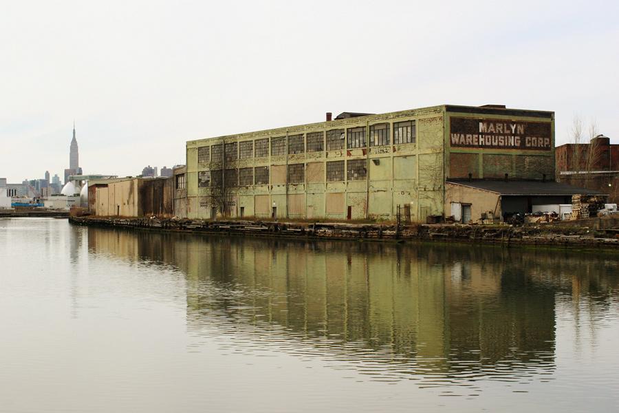 Marlyn Warehousing Corp.