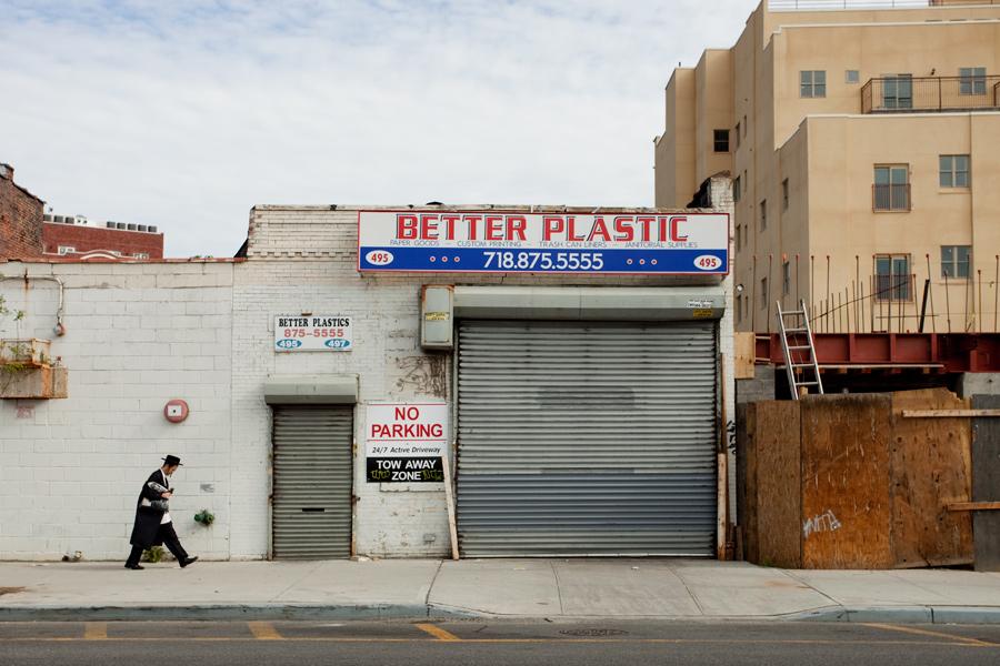 Better Plastic