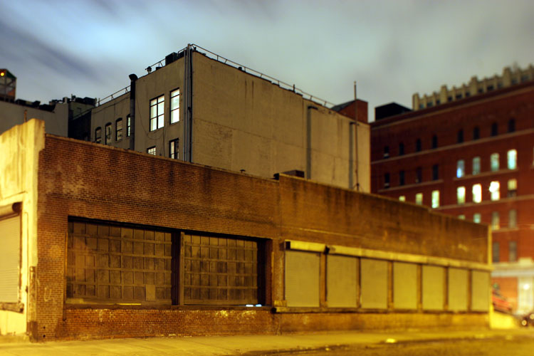 Tribeca 5