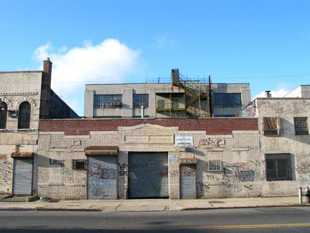 flushing avenue, brooklyn