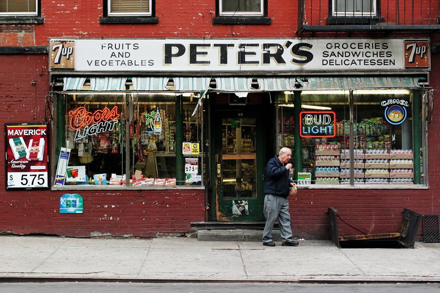 Peter's Deli