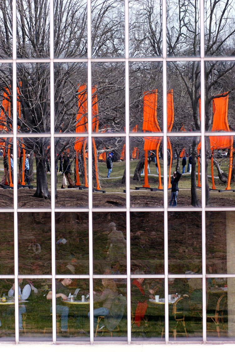 The Gates 5