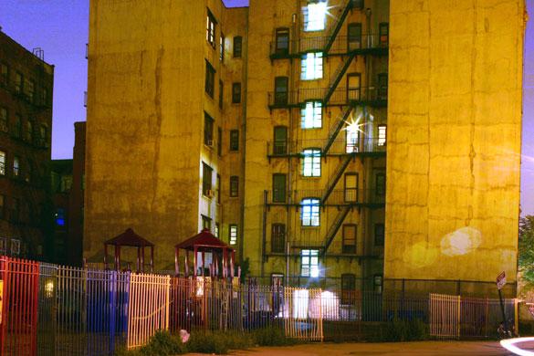 East Village 3